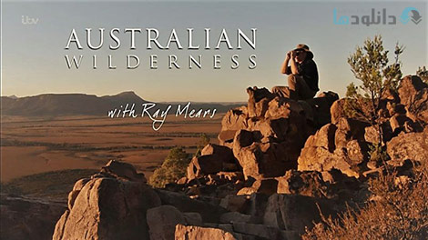 دانلود-مستند-ITV-Australian-Wilderness-with-Ray-Mears