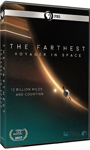 دانلود-مستند-PBS-The-Farthest-Voyager-in-Space