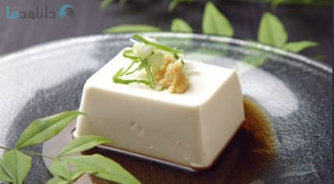 دانلود-فیلم-آموزش-Secret-of-Japanese-Longevity-Microwave-Tofu-Cuisines