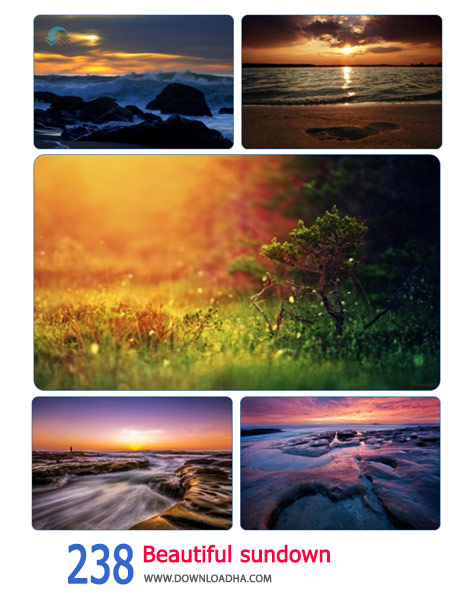 238-Beautiful-sundown-Cover