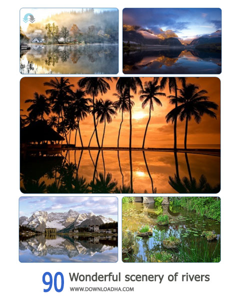 90-Wonderful-scenery-of-rivers-Cover