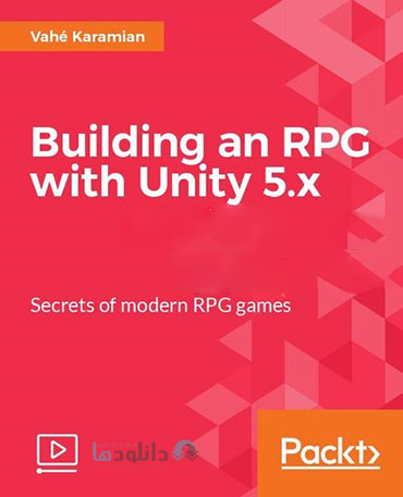 Building-an-RPG-with-Unity-5.x-Cover