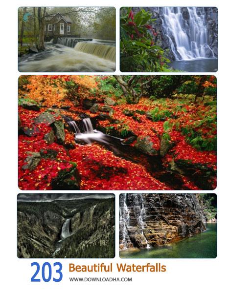 203-Beautiful-Waterfalls-Cover