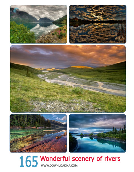 165-Wonderful-scenery-of-rivers-Cover