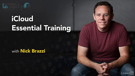 iCloud-Essential-Training-2017-Cover