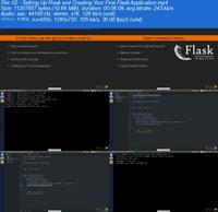 Python-Web-Development