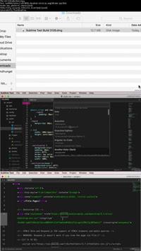 Sublime-Text-for-Rapid-Web-Development