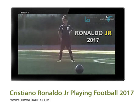 Cristiano-Ronaldo-Jr-Playing-Football-2017-Cover