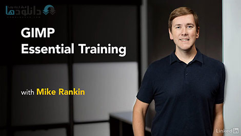 GIMP-Essential-Training-Cover