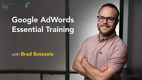 Google-AdWords-Essential-Training-Cover