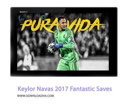 Keylor-Navas-2017-Fantastic-Saves-Cover