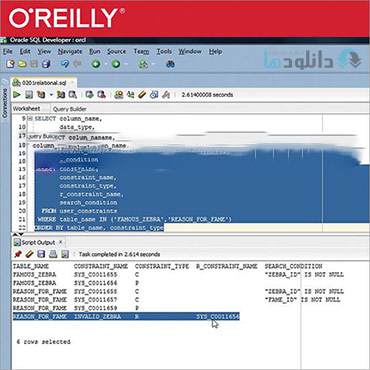 Oracle-SQL-and-JSON-Cover