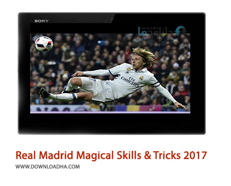 Real-Madrid-Magical-Skills-&-Tricks-2017-Cover