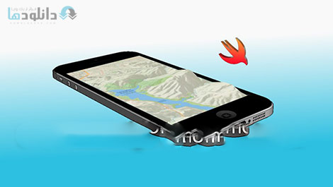 Start-3D-GIS-iOS-App-Development-in-Swift-Cover