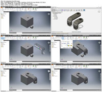 Lynda-Autodesk-Inventor-2018-New-Features