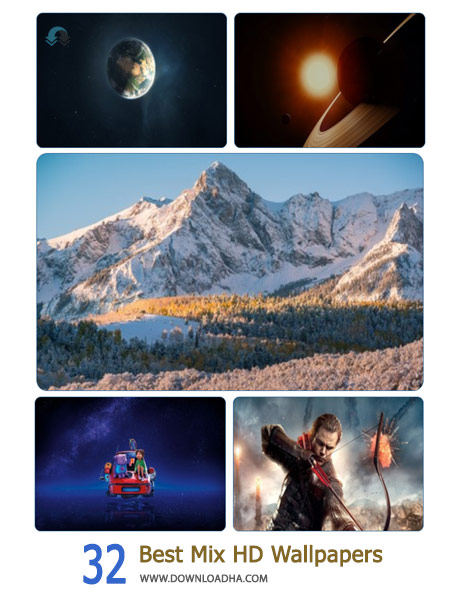 32-Best-Mix-HD-Wallpapers-Cover