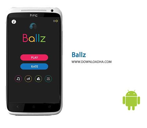 Ballz-Cover