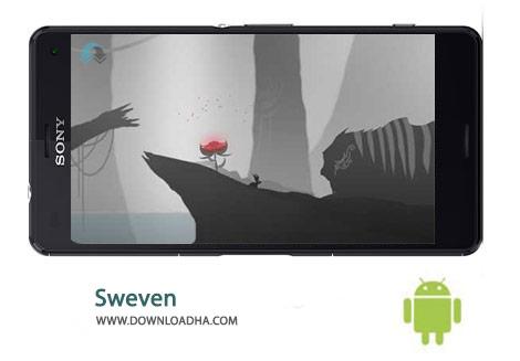 Sweven-Cover