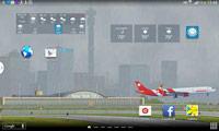 اسکرین-شات-YoWindow-Weather