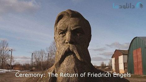 دانلود-مستند-BBC-Ceremony-The-Return-of-Friedrich-Engels