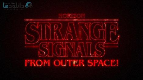 دانلود-مستند-BBC-Horizon-Strange-Signals-from-Outer-Space