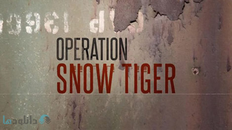 دانلود-مستند-BBC-Operation-Snow-Tiger