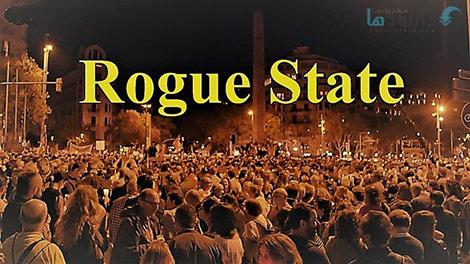 دانلود-مستند-BBC-Rogue-State