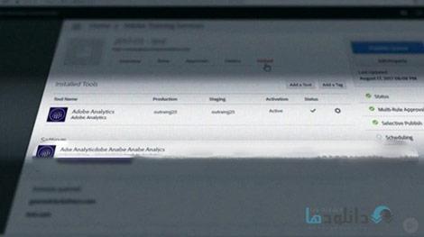 آموزش-Adobe-Analytics