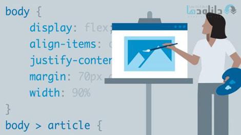کاور-آموزش-CSS