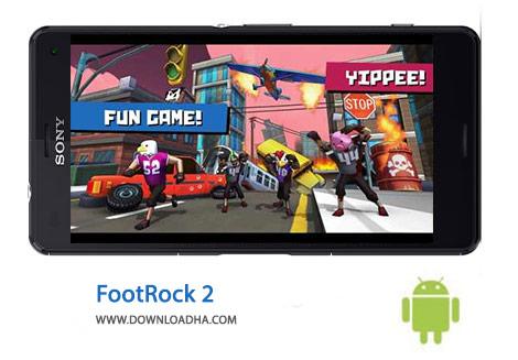 کاور-FootRock-2