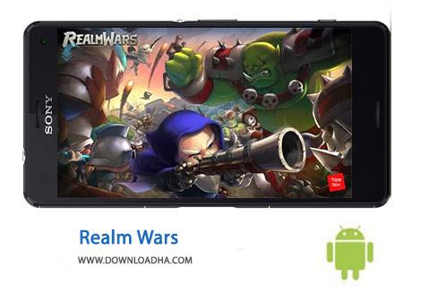 کاور-Realm-Wars