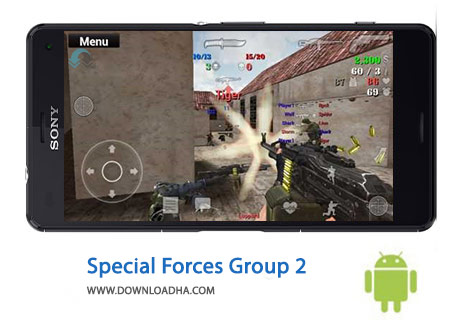 کاور-Special-Forces-Group-2