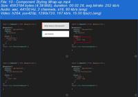 اسکرین-شات-آموزش-Angular