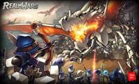 اسکرین-شات-Realm-Wars