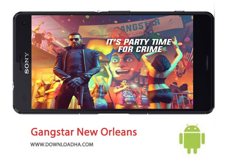 کاور-Gangstar-New-Orleans