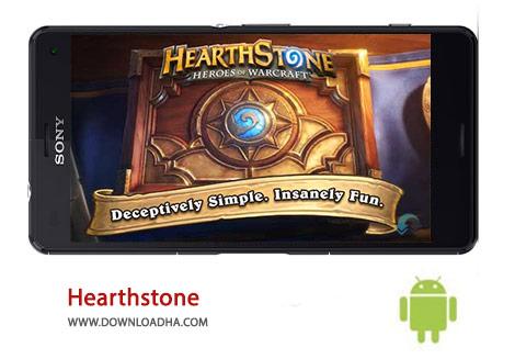 کاور-Hearthstone