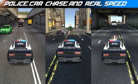 اسکرین-شات-Police-Car-Chase