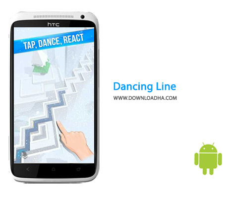 دانلود-Dancing-Line