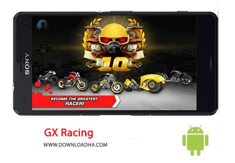 دانلود-GX-Racing