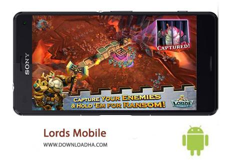 دانلود-Lords-Mobile