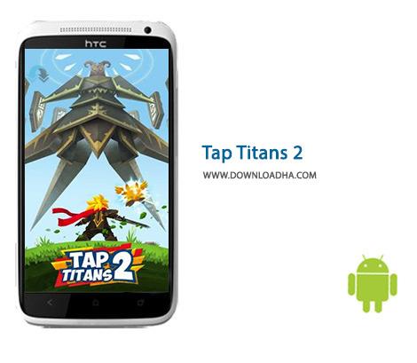 دانلود-Tap-Titans-2