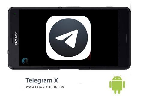 دانلود-تلگرام-ایکس