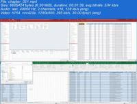 دانلود-فیلم-آموزش-Access-2016-Building-Dashboards-for-Excel