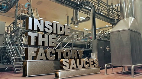 دانلود-مستند-BBC-Inside-the-Factory-Series-3-Sauces