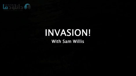 دانلود-مستند-BBC-Invasion-with-Sam-Willis
