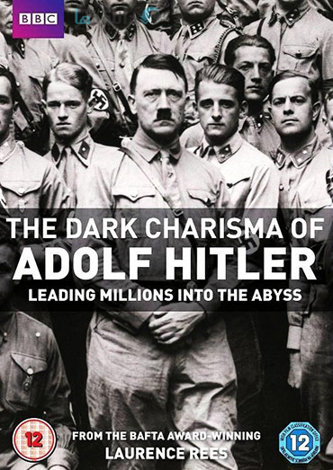 دانلود-مستند-BBC-The-Dark-Charisma-of-Adolf-Hitler