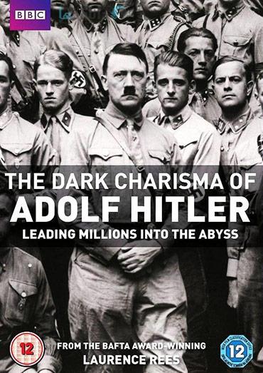دانلود-مستند-BBC-The-Dark-Charisma-of-Adolf-Hitler