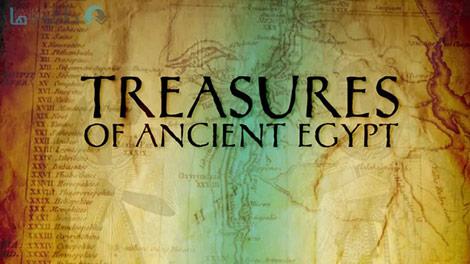 دانلود-مستند-BBC-Treasures-of-Ancient-Egypt
