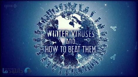 دانلود-مستند-BBC-Winter-Viruses-and-How-to-Beat-Them