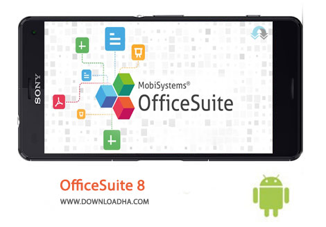 دانلود-OfficeSuite-8